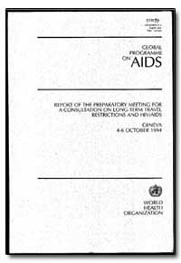 World Health Organization : Year 1995 ; ... by Shivanand Khan
