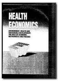 World Health Organization : Year 1995 ; ... by Jeremy J. Warfor