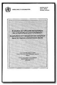 World Health Organization : Year 1996, W... by World Health Organization