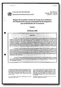 World Health Organization : Year 1996 ; ... by R. H. Henderson, Dr.
