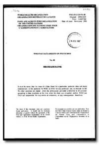 World Health Organization : Year 1996 ; ... by World Health Organization