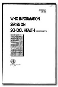 World Health Organization : Year 1996 ; ... by Ilona Kickbusch, Dr.