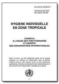 World Health Organization : Year 1996 ; ... by H. Celton, Dr.