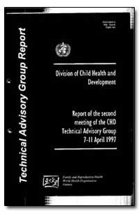 World Health Organization : Year 1997 ; ... by H. Abednego, Dr.