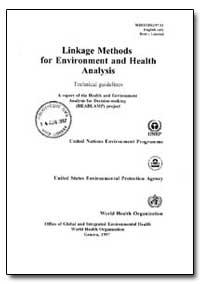 World Health Organization : Year 1997 ; ... by Carlos Corvalan