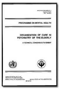 World Health Organization : Year 1997 ; ... by J. A. Costa E. Silva, Dr.