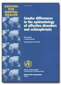 World Health Organization : Year 1997 ; ... by M. Tansella