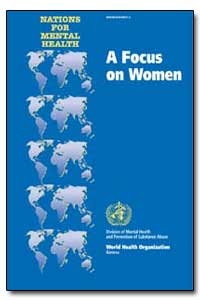 World Health Organization : Year 1997 ; ... by J. A. Costa E. Silva, Dr.