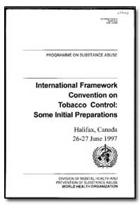 World Health Organization : Year 1997 ; ... by Varabhorn Bhurnisawasdi, Dr.