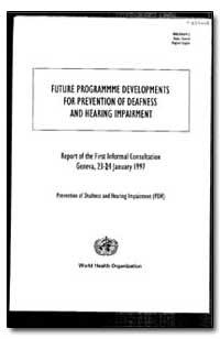 World Health Organization : Year 1997 ; ... by George A. Tavartkilabze