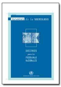World Health Organization : Year 1997 ; ... by Dermot Maher