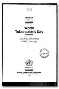 World Health Organization : Year 1997 ; ... by Arata Kochi, Dr.