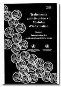 World Health Organization : Year 1998 ; ... by Anne Laporte, Dr.