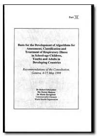 World Health Organization : Year 1998 ; ... by Robert Scherpbier