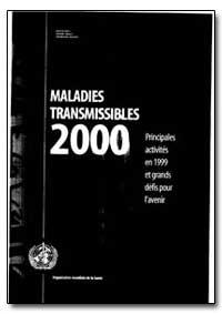 World Health Organization : Year 2000 ; ... by David Heymann