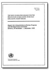 World Health Organization : Year 2000 ; ... by A. Alwan