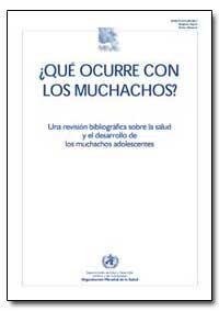 World Health Organization : Year 2000 ; ... by Paul Bloem