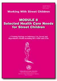 World Health Organization : Year 2000 ; ... by World Health Organization