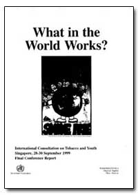 World Health Organization : Year 2000 ; ... by Mira Aghi