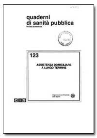 World Health Organization : Year 2000 ; ... by Bruna Doninelli