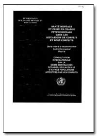 World Health Organization : Year 2000 ; ... by M. Kofi Annan