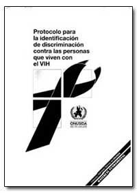 World Health Organization : Year 2001 ; ... by M. Carael