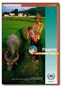 World Health Organization : Year 2001 ; ... by Nina Mattock