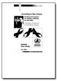 World Health Organization : Year 2001 ; ... by Bunmi Makinwa