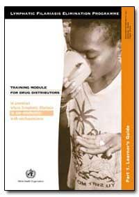 World Health Organization : Year 2001 ; ... by Francesco A. Rio