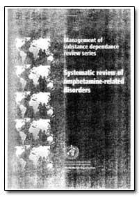 World Health Organization : Year 2001 ; ... by Manit Srisurapanont, Dr., Ngamwong Jarusuraisin, D...