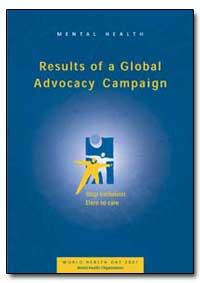 World Health Organization : Year 2001 ; ... by Derek Yach, Dr.