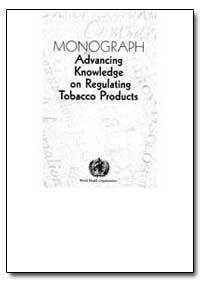 World Health Organization : Year 2001 ; ... by Clive Bates