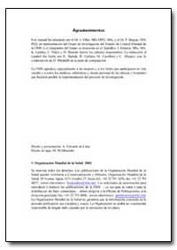 World Health Organization : Year 2001 ; ... by J. Villar, Dr.