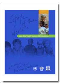 World Health Organization : Year 2002 : ... by Gro Harlem Brundtland, Dr.
