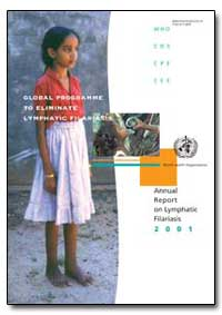 World Health Organization : Year 2002 ; ... by Francesco Rio, Dr.