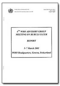 World Health Organization : Year 2002 ; ... by David L. Heymann, Dr.