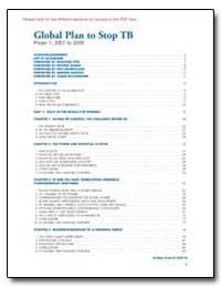 World Health Organization : Year 2002 ; ... by Desmond M. Tutu
