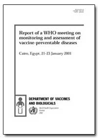 World Health Organization : Year 2002 ; ... by World Health Organization