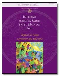 World Health Organization : Year 2002 ; ... by Gro Harlem Brundtland, Dr.