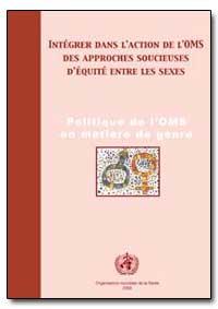 World Health Organization : Year 2002 ; ... by Gro Harlem Brundtland, Dr.