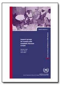 World Health Organization : Year 2003 ; ... by Lisa Schwarb