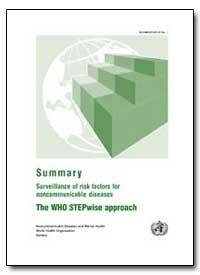 World Health Organization : Year 2003 ; ... by Ruth Bonita, Dr.