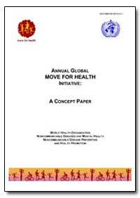 World Health Organization : Year 2003 ; ... by World Health Organization
