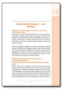 World Health Organization : Year 2003 ; ... by Ramón Palop, Dr.