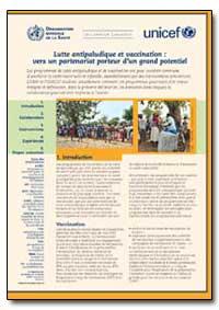 World Health Organization : Year 2004 ; ... by Edwin J. Judd