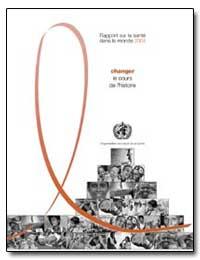 World Health Organization : Year 2004 ; ... by Lee Jong-Wook