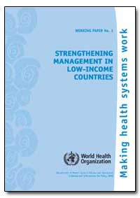World Health Organization : Year 2005 ; ... by World Health Organization