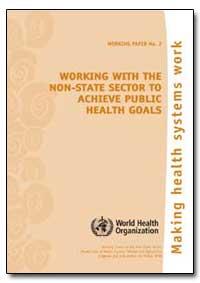 World Health Organization : Year 2005 ; ... by World Health Organization