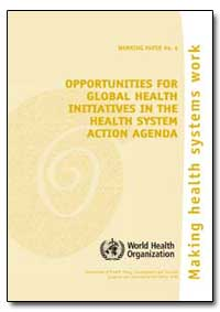 World Health Organization : Year 2006 ; ... by World Health Organization