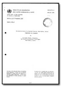 World Health Organization : Report on a ... by Moshe Prywes, Dr.